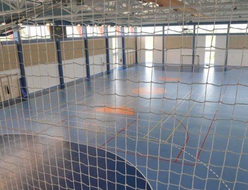 Kuća fudbala (Gerflor PVC podovi)