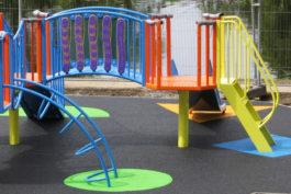 Playground-outdoor