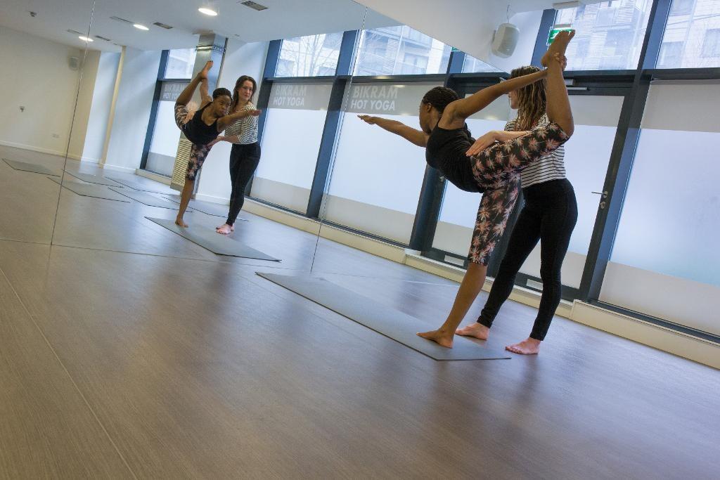 Taraflex yoga