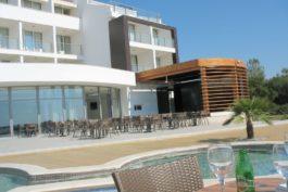 Hotel Iberostar Otrant Beach (Compowood)