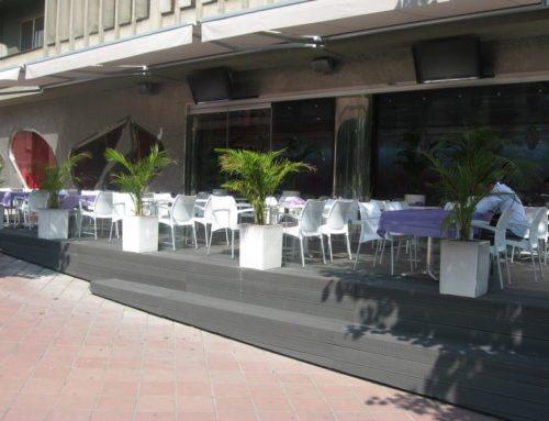 Restoran Majik (Compowood)