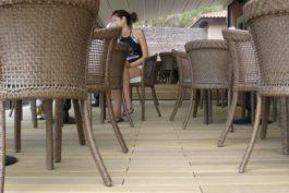 Hotel Zamak (Compowood)