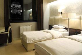 Hotel Crystal Beograd