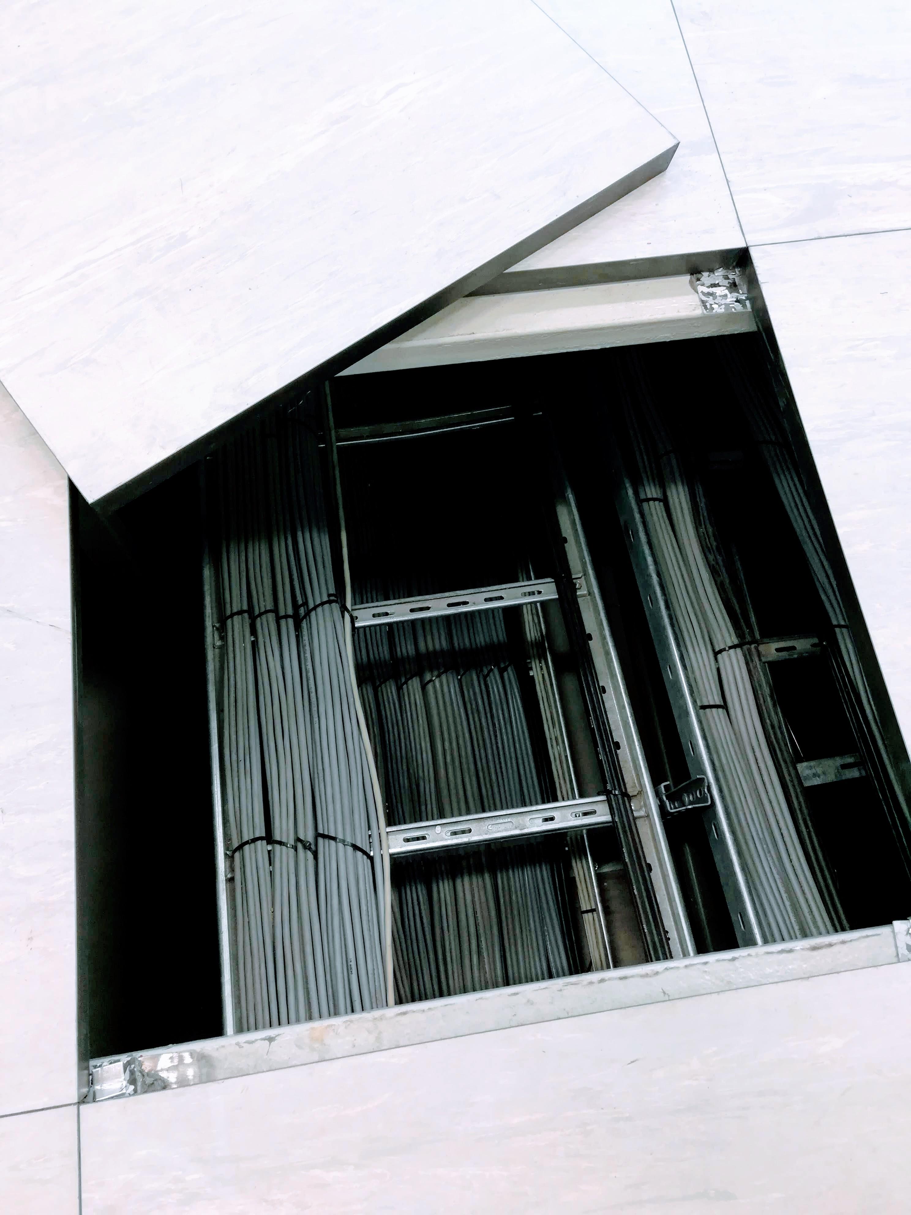 montaza duplih podova