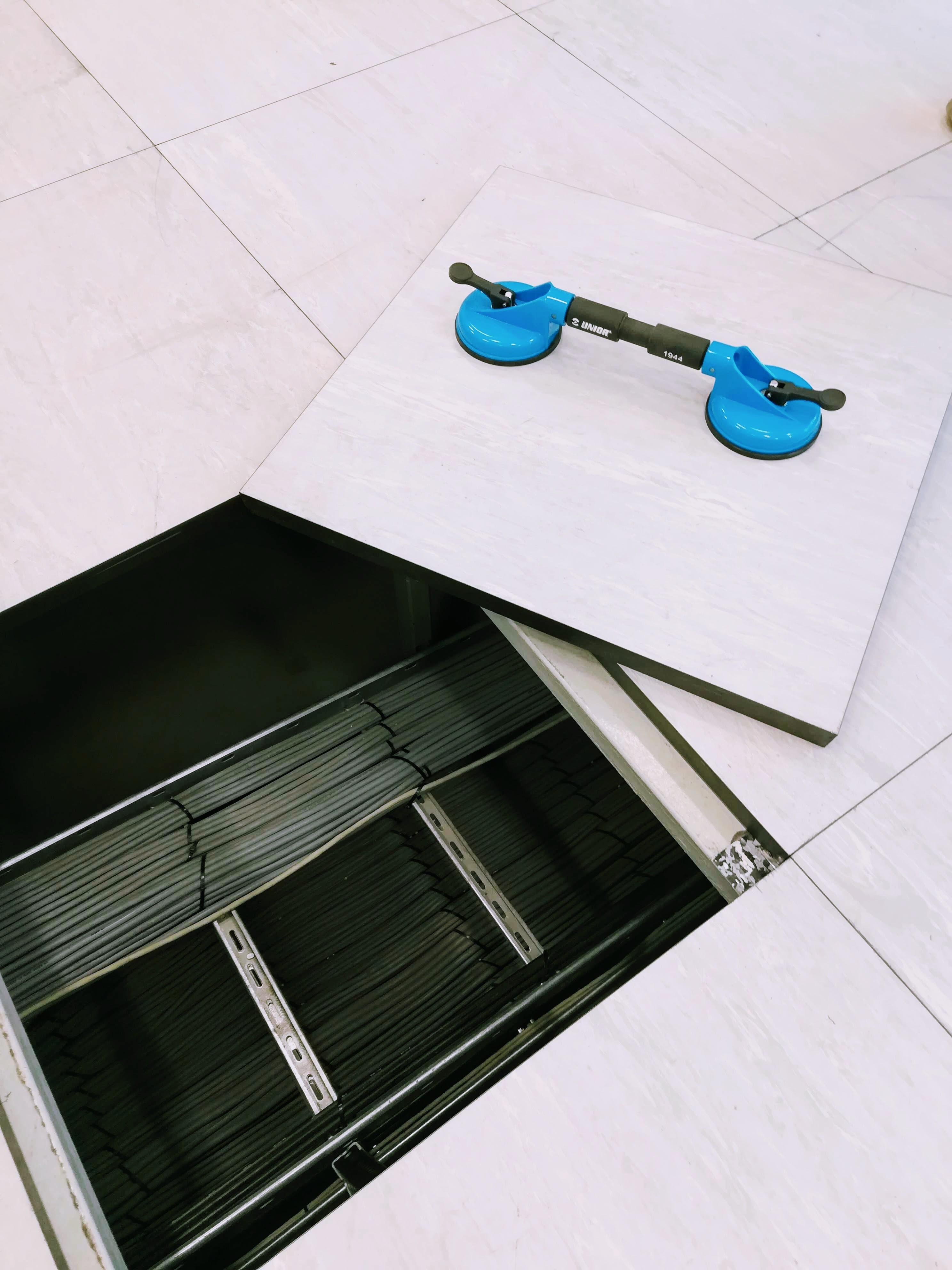 instalacija duplih podova