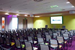 sala za prezentacije flotex