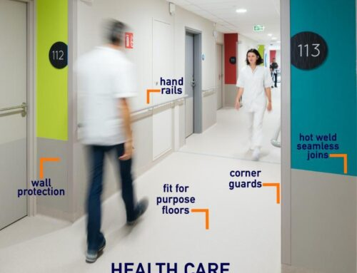 Prevencija infekcija u zdravstvenim ustanovama