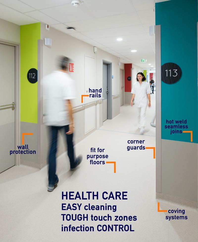 podovi za bolnice