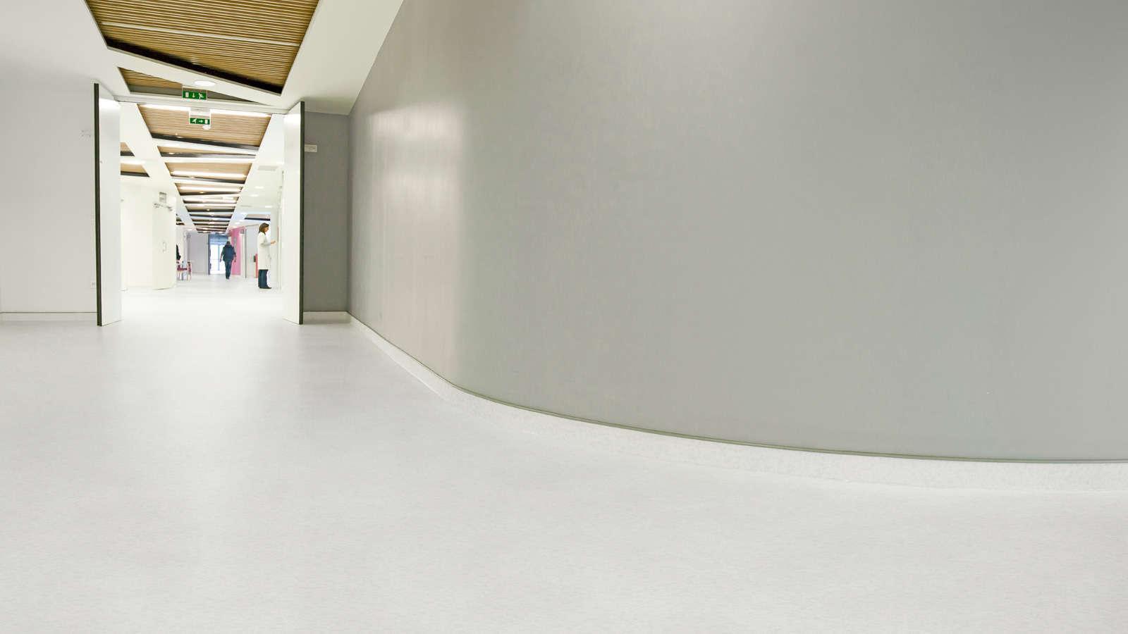 Gerflor podovi i zidovi za bolnice